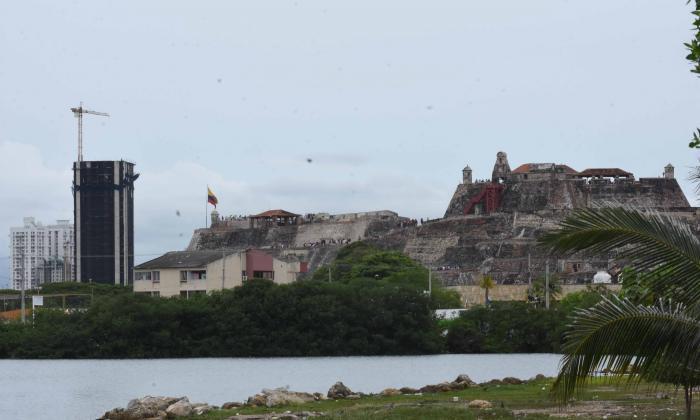 Jueces se pasan 'la pelotica' frente a caso Aquarela, en Cartagena