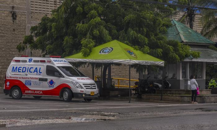 Ambulancias del nuevo SEM estarán en 11 puntos
