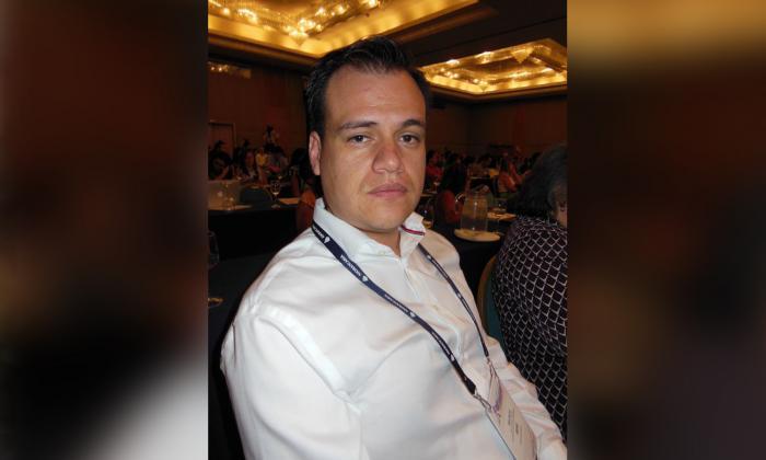 Candidatos junta directiva de Triple A   Hoja de vida de Mauricio Solórzano Arenas