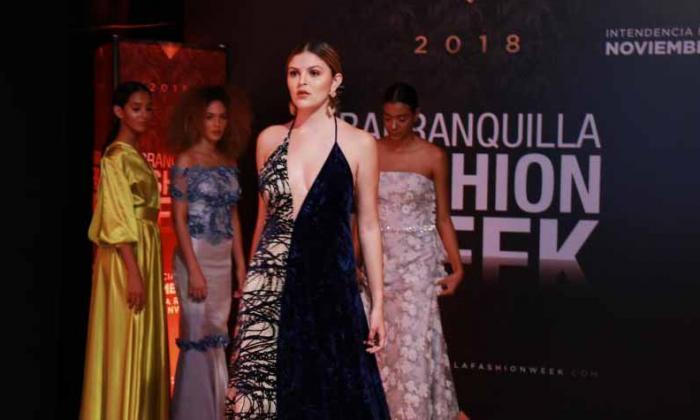 Una ventana a la moda en Barranquilla