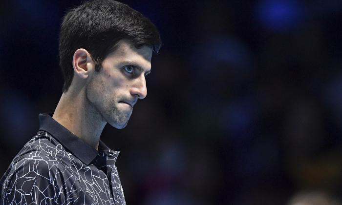 Djokovic cierra el año en lo más alto del ránking