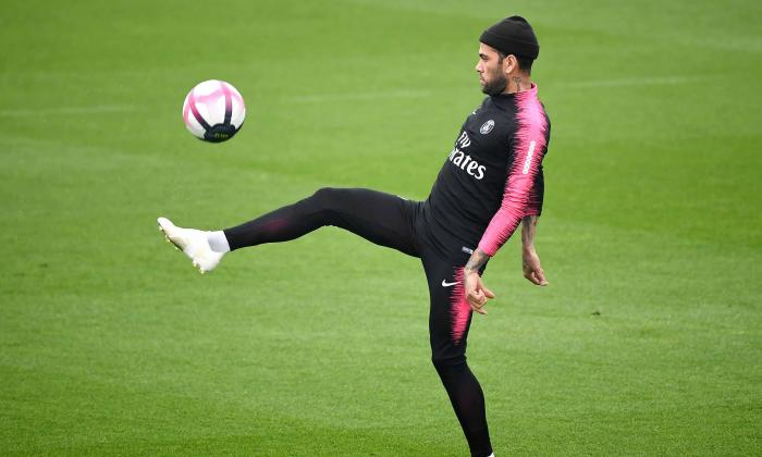 """""""La mayor vergüenza"""": Dani Alves sobre juego de River-Boca en Madrid"""