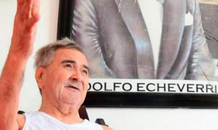 Carnaval de Barranquilla expresa sus condolencias y exalta legado de Adolfo Echeverría