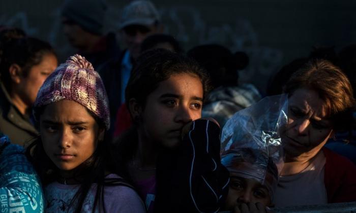 Autoridad fronteriza de EEUU anuncia cambios tras muerte de segundo niño migrante
