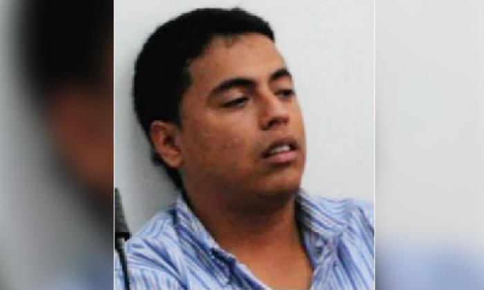 Rafael Martínez C.