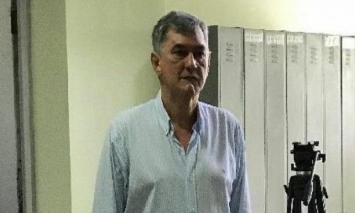 Casa por cárcel al padre de exgobernador Alejandro Lyons