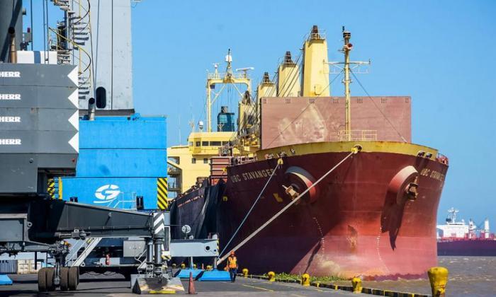 Exportaciones crecieron 7,9% en noviembre de 2018