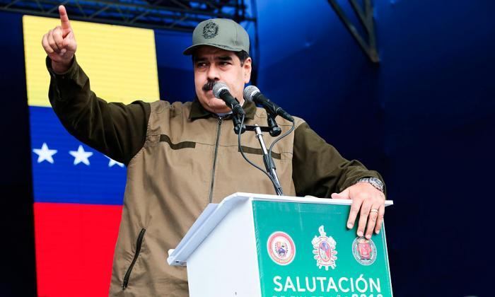 El nuevo mandato presidencial de Nicolás Maduro irá desde el 2019 hasta 2025.