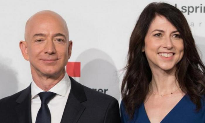 Así será el divorcio de Jeff Bezos: uno de los más caros de la historia