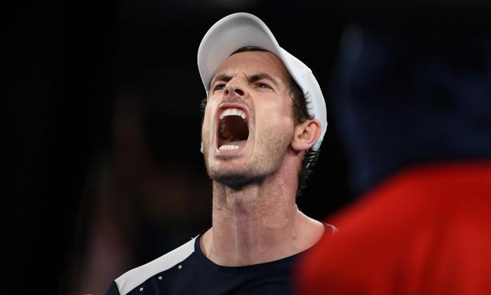 Andy Murray tendrá una estatua en Wimbledon