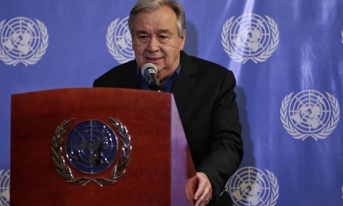 """ONU pide llevar a la """"justicia"""" a autores del atentado en Bogotá"""