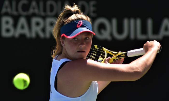 Estados Unidos invade las semifinales del Mundial Juvenil de Tenis