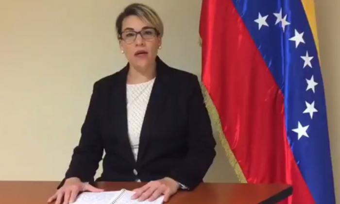 En video   Cónsul de Venezuela en Miami desconoce a Maduro como presidente