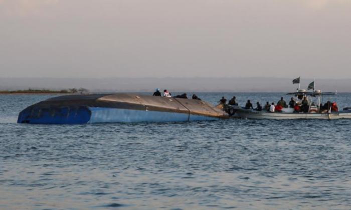 En septiembre del año pasado, 200 personas murieron en un naufragio en Tanzania.