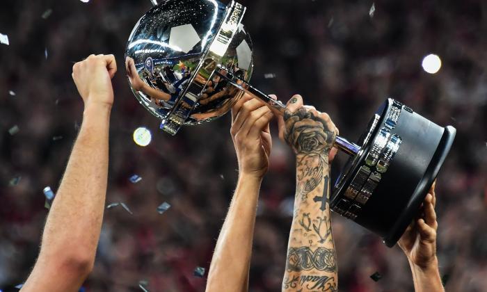 La Copa Sudamericana 2019 abre el telón