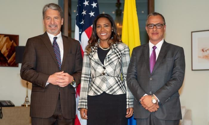 Embajada de EEUU y Colciencias abren nueva convocatoria NEXO Global para estudiantes