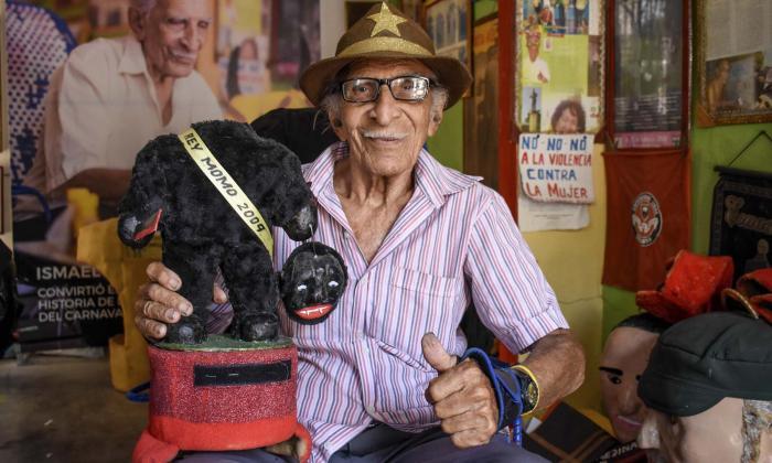 65 años de un disfraz que nació de la violencia política