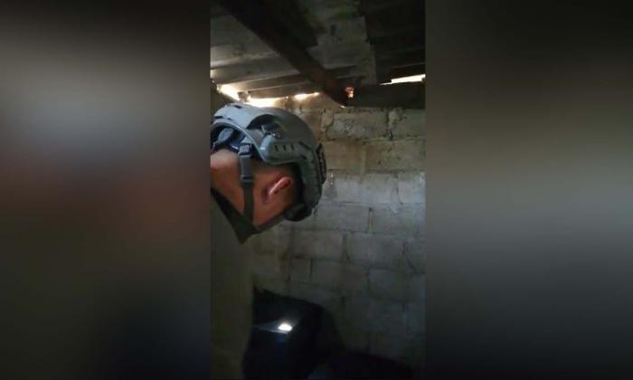 En video | Incautan 199 kilos de cocaína en Santa Marta listos para exportar