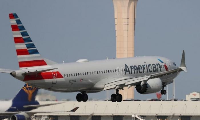 Aerocivil prohíbe operación y sobrevuelos de aeronaves B737 Max de Boeing
