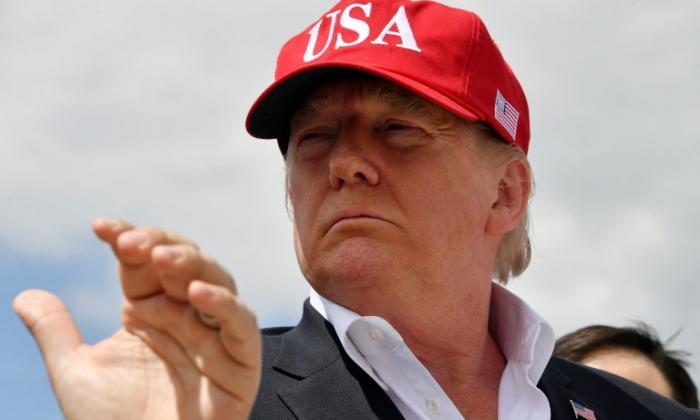 """Duque """"no ha hecho nada"""" contra las drogas: Trump"""