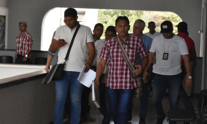 Capturan en Riohacha al líder wayuu Javier Rojas Uriana