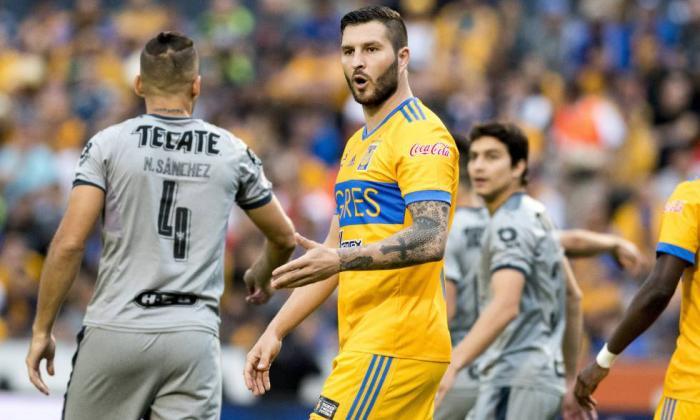 Tigres y Monterrey por el pase a una final soñada en Liga de Campeones de Concacaf