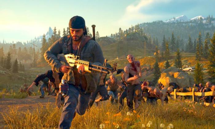 'Days Gone', exclusivo de PS4, es la nueva apuesta de zombis de Sony