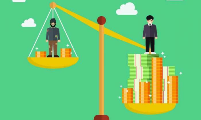 Reducir la desigualdad será clave en la lucha contra la pobreza