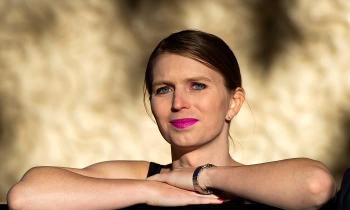 Chelsea Manning quedará libre tras negarse a declarar sobre WikiLeaks