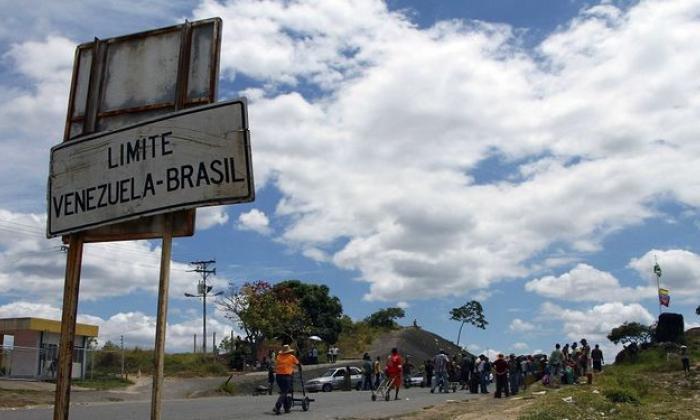 Venezuela anuncia la reapertura de las fronteras con Brasil y Aruba