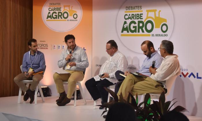 El agro requiere medidas integrales para crecer: expertos