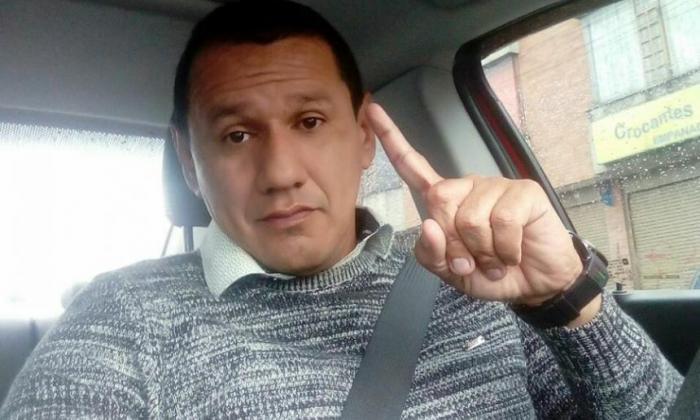 Marlon Marín habría entregado pruebas en contra 'Jesús Santrich'