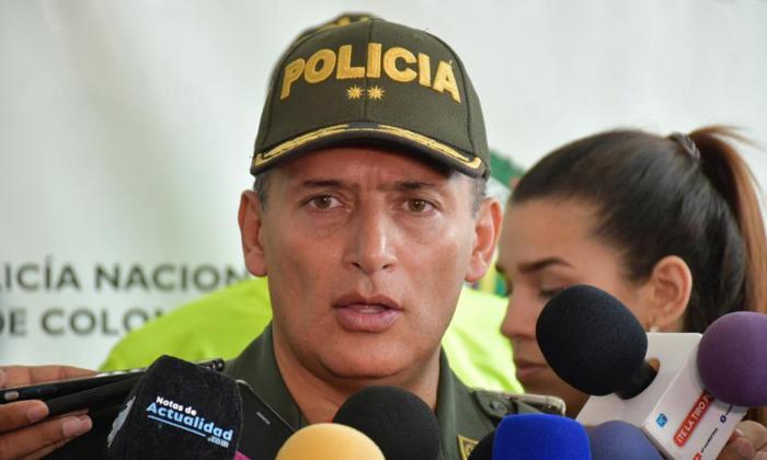 """No le pagaron la plata y mandó a matar a María José para que """"sirviera de escarmiento"""": Policía"""