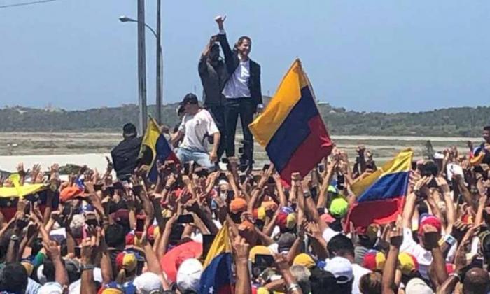 Grupo de Lima analizará la crisis de Venezuela en Guatemala