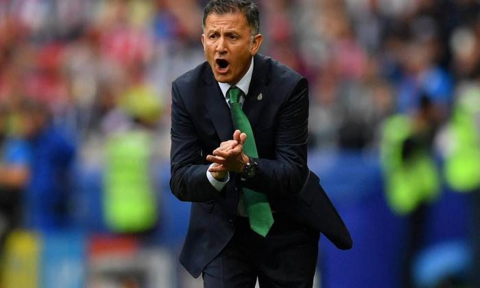 Juan Carlos Osorio regresa al banquillo de Atlético Nacional