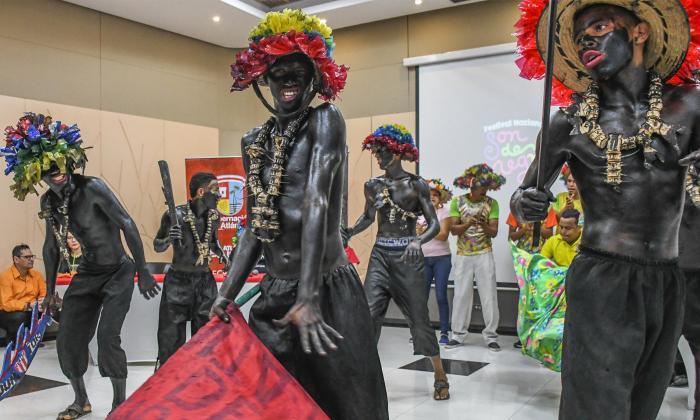Se abre la ruta de festivales en el Atlántico