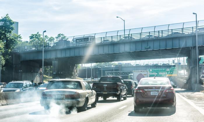 Nueva York bajará 85% sus emisiones contaminantes para 2050