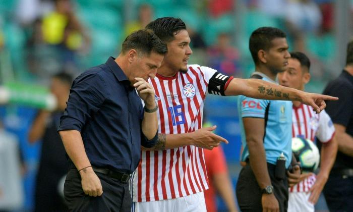 """""""Estamos muy tristes porque ahora tenemos que esperar un resultado"""": Gómez"""