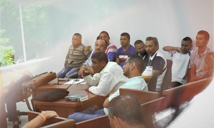 Bloque Renacer, involucrados en 25 asesinatos en Barranquilla