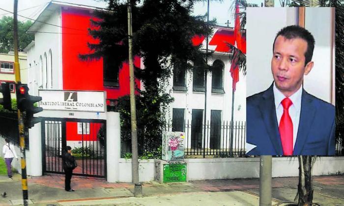 Partido Liberal responde a señalamientos por líos de Odebrecht