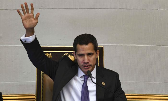 Parlamento venezolano enviará denuncias de violación de derechos humanos a CPI