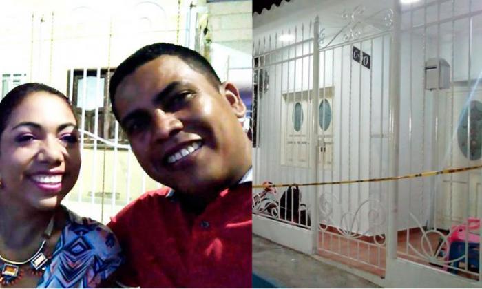 Sandra Milena Quintero fue asesinada el pasado 21 de enero de 2018.