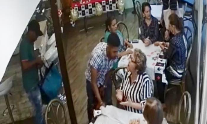 La historia de un fake news sobre un robo en local del norte de Barranquilla