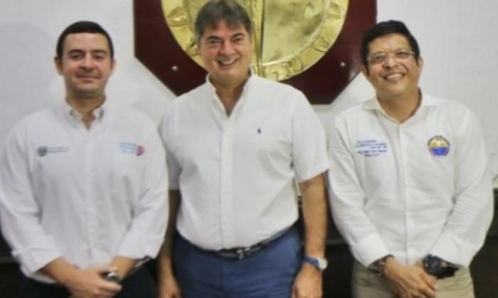 La Costa en breves | Asumió Manuel Julián Dávila en Unimag