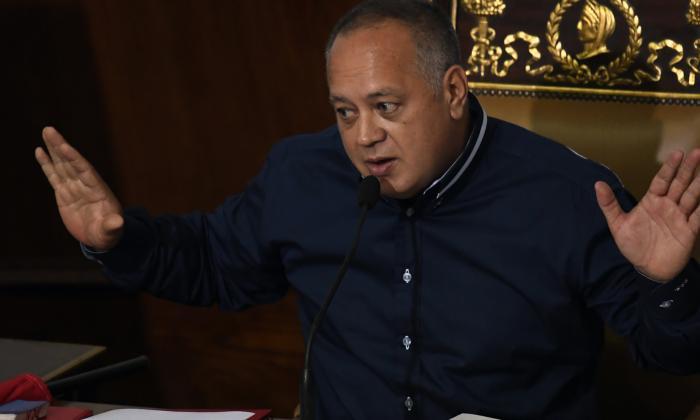 Constituyente venezolana evaluará posible adelanto de elecciones legislativas