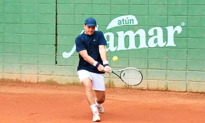 Este domingo se define el ITF Senior de Tenis en el Country Club