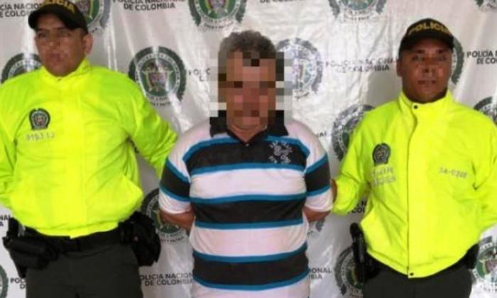 Cae en Valledupar presunto depredador sexual de menores que se camuflaba en las redes sociales