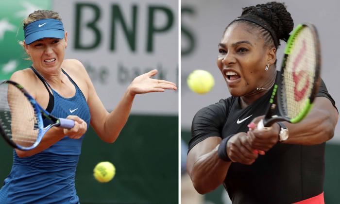 Serena-Sharapova, el plato fuerte del arranque del US Open