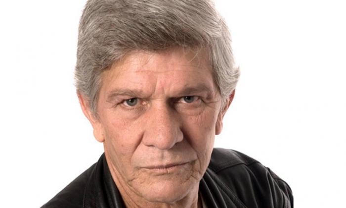 El actor realizó múltiples papeles de antagonista. Colegas recuerdan su carácter.