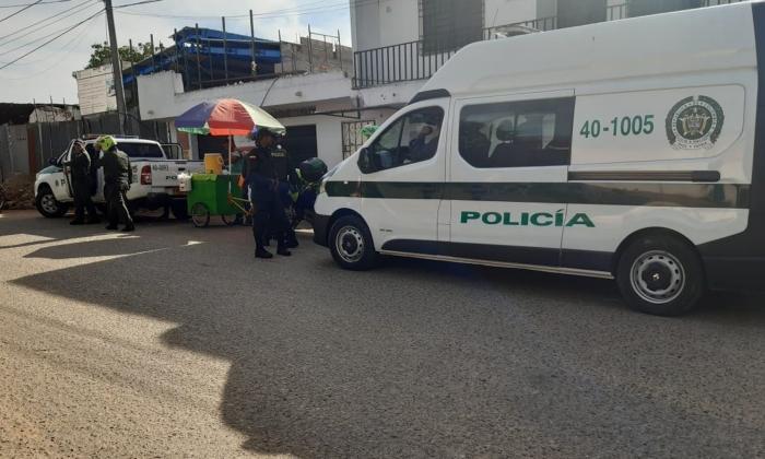 Policía fue asesinado durante una persecución en Córdoba